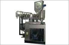 Filling machine for carbonated waters and beer – XAB 9
